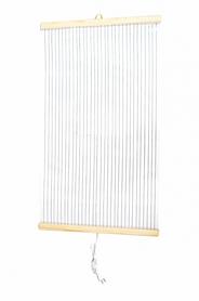 Обогреватель настенный Трио Super Футуризм (500 вт, 1,14 х 0,57 м)