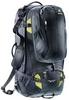 Рюкзак туристический Deuter Traveller 80 + 10 black-moss 7260 - фото 1