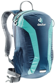 Рюкзак туристический Deuter Speed Lite 10 л midnight-mint