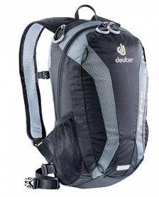 Рюкзак туристический Deuter Speed Lite 10 л black-titan
