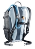 Рюкзак туристический Deuter Speed Lite 10 л black-titan - фото 2