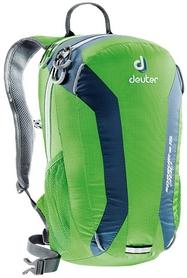 Рюкзак туристический Deuter Speed Lite 15 л spring-midnight