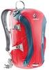 Рюкзак туристический Deuter Speed Lite 20 л fire-arctic - фото 1