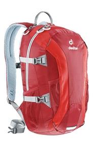 Рюкзак туристический Deuter Speed Lite 20 л cranberry-fire