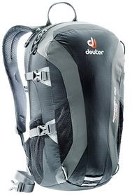 Рюкзак туристический Deuter Speed Lite 20 л black-granite