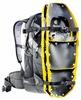 Рюкзак спортивный Deuter Freerider 24 л SL anthracite-black - фото 2