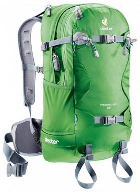 Рюкзак спортивный Deuter Freerider 26 л emerald
