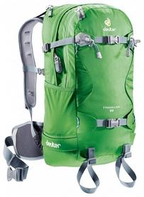 Фото 1 к товару Рюкзак спортивный Deuter Freerider 26 л emerald