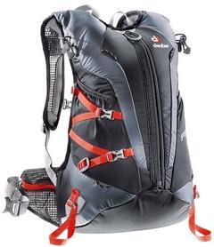 Рюкзак туристический Deuter Pace 20 л black-titan