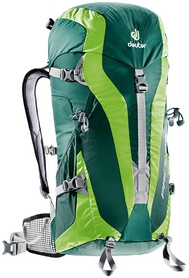 Рюкзак туристический Deuter Pace 30 л forest-kiwi