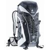 Рюкзак туристический Deuter Pace 30 л black-white - фото 1