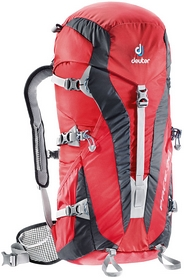 Рюкзак туристический Deuter Pace 36 л fire-black
