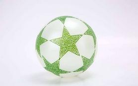 Фото 3 к товару Мяч резиновый Star BA-3931