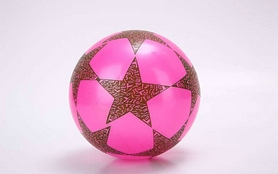 Мяч резиновый Star BA-3931 - Фото №4