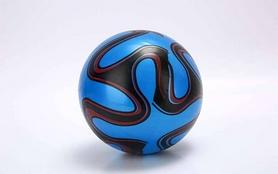 Фото 3 к товару Мяч резиновый ZLT EURO-2016