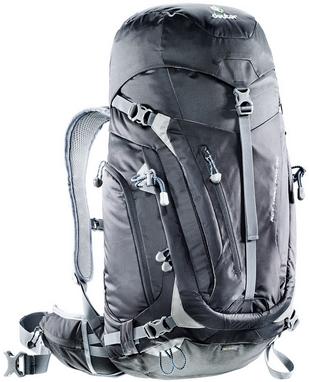 Рюкзак туристический Deuter Act Trail Pro 34 л black