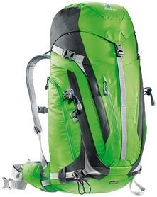 Рюкзак туристический Deuter Act Trail Pro 40 л SL spring-anthracite