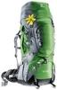 Рюкзак туристический Deuter Aircontact Pro 65+15 л SL emerald-titan - фото 1