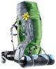 Рюкзак туристический Deuter Aircontact Pro 65+15 л SL emerald-titan - фото 2