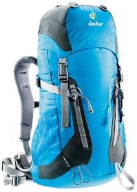 Рюкзак детский туристический Deuter Climber 22 л turquoise-granite