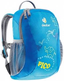 Рюкзак детский Deuter Pico 5 л turquoise