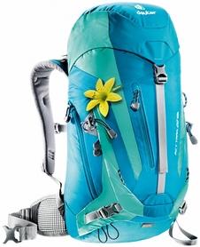 Рюкзак туристический Deuter Act Trail 22 л SL petrol-mint