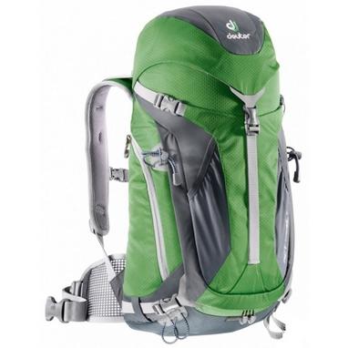 Рюкзак туристический Deuter Act Trail 24 л emerald-anthracite