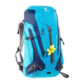 Рюкзак туристический Deuter Act Trail 28 л SL turquoise-midnight