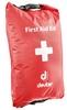 Аптечка туристическая Deuter First Aid Kit DRY M fire - Empty - фото 1