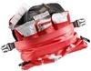 Аптечка туристическая Deuter First Aid Kit DRY M fire - Empty - фото 2