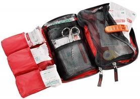 Фото 2 к товару Аптечка туристическая Deuter First Aid Kit M fire