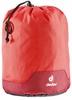 Мешок компрессионный Deuter Pack Sack L 11 л fire-cranberry - фото 1