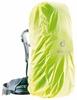 Чехол для рюкзака Deuter Raincover III neon - фото 1