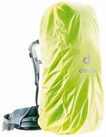 Чехол для рюкзака Deuter Raincover III neon