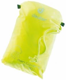 Фото 2 к товару Чехол для рюкзака Deuter Raincover III neon