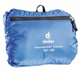 Фото 3 к товару Чехол транспортировочный Deuter Transport Cover cobalt
