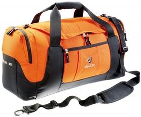 Сумка Deuter Relay 40 л orange-black