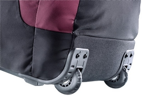 Фото 2 к товару Сумка Deuter Tramp 90 л black-check
