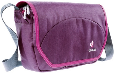 Сумка Deuter Carry Out S 6 л blackberry-dresscode
