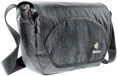 Сумка Deuter Carry Out S 6 л dresscode-black