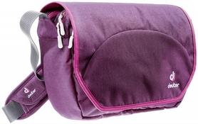 Фото 1 к товару Сумка Deuter Carry Out 8 л blackberry-dresscode