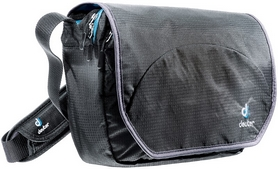 Сумка Deuter Carry Out 8 л black-turquoise