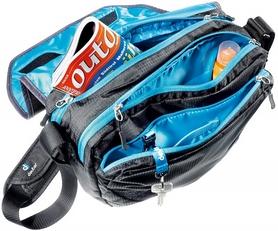 Фото 3 к товару Сумка Deuter Carry Out 8 л black-turquoise