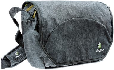 Сумка Deuter Carry Out 8 л dresscode-black