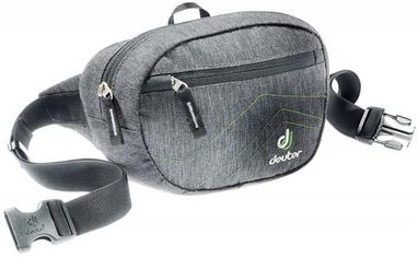 Сумка Deuter Organizer belt 1,8 л dresscode-black