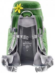 Фото 3 к товару Рюкзак туристический Deuter Groden 30 л SL emerald