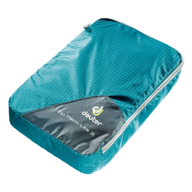 Чехол для одежды Deuter Zip Pack Lite 3 л petrol