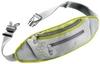 Сумка поясная Deuter Neo Belt I 0.8 L silver-moss - фото 1