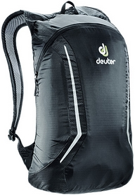 Сумка-рюкзак Deuter Wizard 10 L black