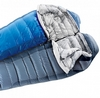 Мешок спальный (спальник) Deuter Trek Lite +8 L правый cobalt-steel - фото 3